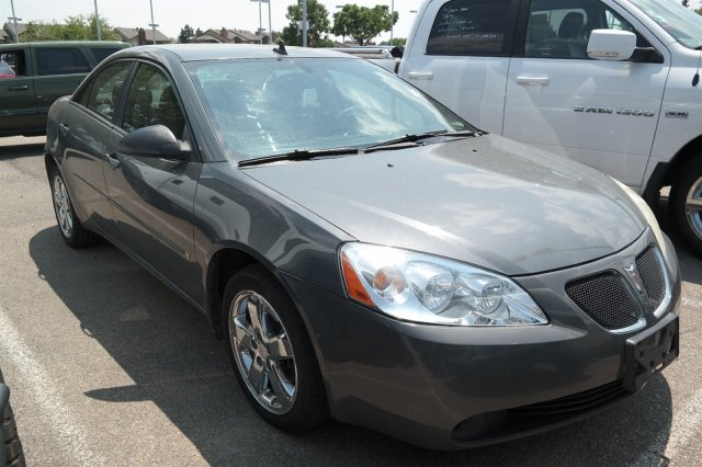 pre owned 2008 pontiac g6 gt 4dr car in colorado springs qdp2762a mercedes benz of colorado. Black Bedroom Furniture Sets. Home Design Ideas