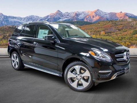 new 2016 mercedes benz gle gle350 sport utility in colorado springs b216669 mercedes benz of. Black Bedroom Furniture Sets. Home Design Ideas